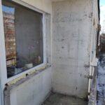 Balkono tvarkymas